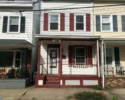 Bordentown Single Family Home ACTIVE: 39 Mary Street