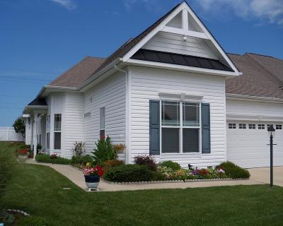 Bridgeville Single Family Home ACTIVE: 59 Whistling Duck Drive