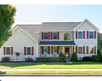 PA-Delaware County Single Family Home ACTIVE: 27 Twin Creeks Drive