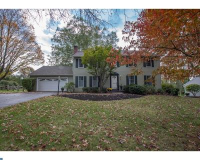 West Chester Single Family Home ACTIVE: 1107 Fielding Drive