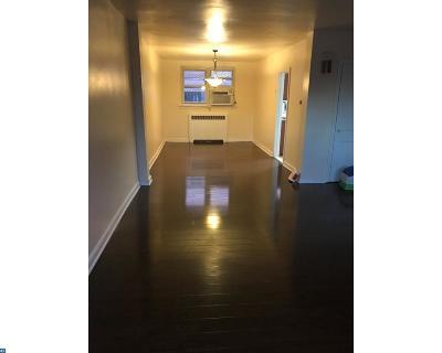 Holmesburg Condo/Townhouse ACTIVE: 4317 Bleigh Avenue