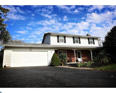 Hatfield Single Family Home ACTIVE: 1501 Keystone Drive