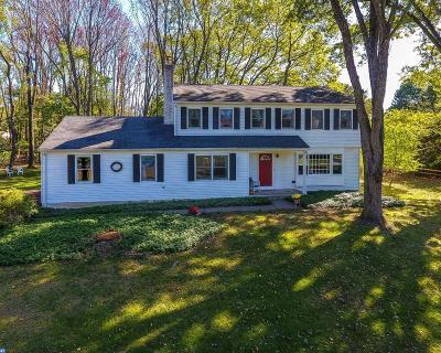 PA-Bucks County Single Family Home ACTIVE: 5922 Corrigan Road