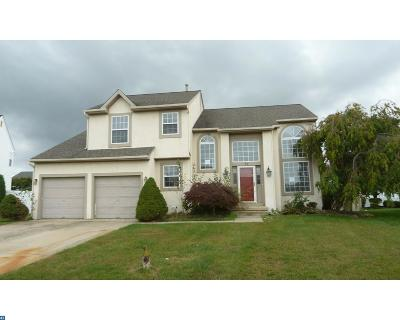 Gloucester Twp Single Family Home ACTIVE: 12 Granite Court