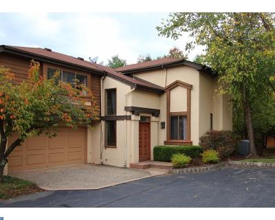 Princeton Condo/Townhouse ACTIVE: 469 Sayre Drive