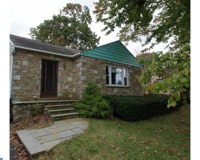 Abington Single Family Home ACTIVE: 619 Penn Avenue