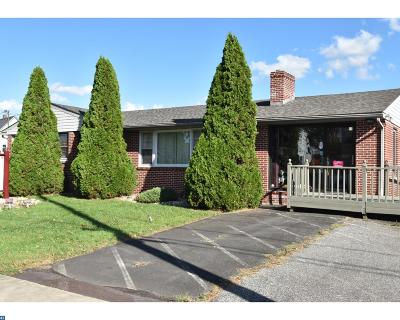 PA-Bucks County Commercial ACTIVE: 15 S 14th Street