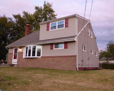 Burlington Single Family Home ACTIVE: 18 Laurie Way