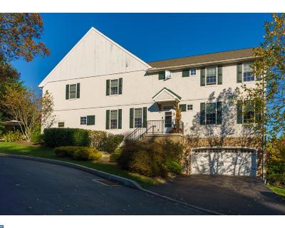 Newtown Square Condo/Townhouse ACTIVE: 1901 Meadow Hunt Lane