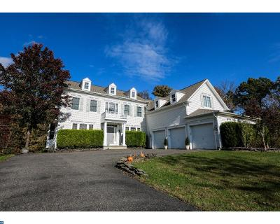Single Family Home ACTIVE: 8 Equestrian Way