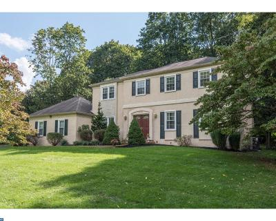 Downingtown Single Family Home ACTIVE: 202 Downing Road