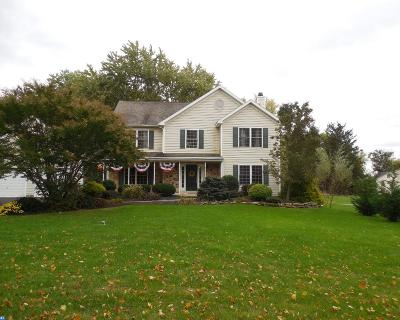 Phoenixville Single Family Home ACTIVE: 1043 Hares Hill Road