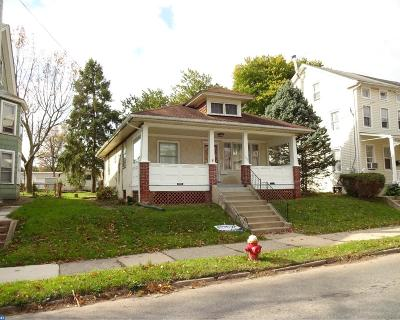 Phoenixville Single Family Home ACTIVE: 350 Nutt Road