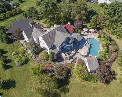 PA-Bucks County Single Family Home ACTIVE: 4742 Essex Drive