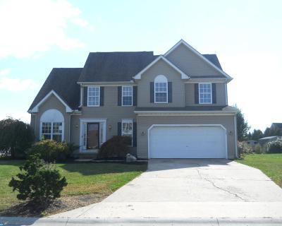 DE-Kent County Single Family Home ACTIVE: 103 Ember Drive
