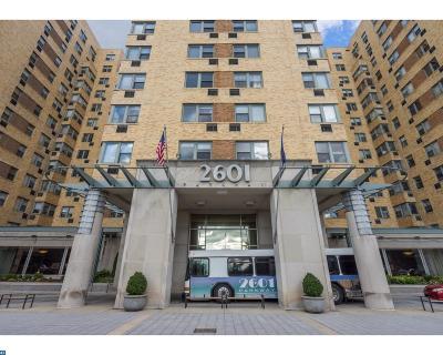 Condo/Townhouse ACTIVE: 2601 Pennsylvania Avenue #504