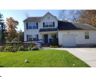 Glassboro Single Family Home ACTIVE: 300 Peace Lane