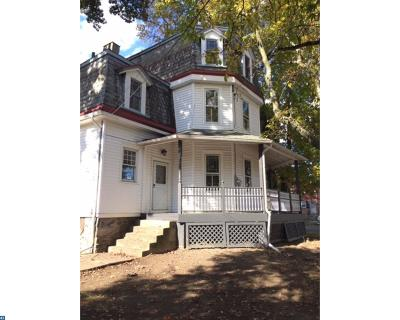 Darby Single Family Home ACTIVE: 900 Andrews Avenue