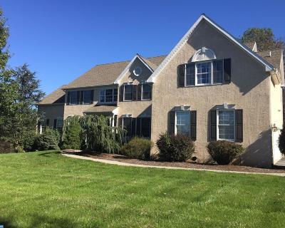 Downingtown Single Family Home ACTIVE: 221 Ivystone Drive
