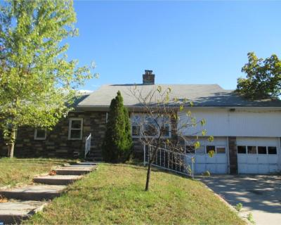 Westville Single Family Home ACTIVE: 955 Hessian Avenue