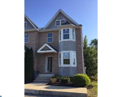 Downingtown Condo/Townhouse ACTIVE: 291 William Taft Avenue