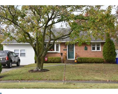 Gloucester City Single Family Home ACTIVE: 305 Maple Avenue