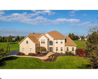Harleysville Single Family Home ACTIVE: 509 Carriage House Lane