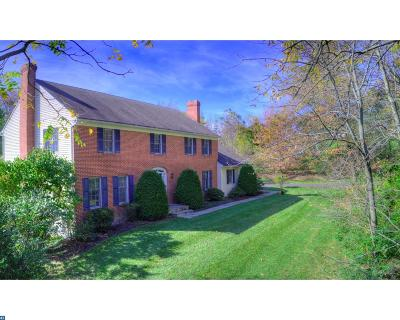 PA-Bucks County Single Family Home ACTIVE: 4787 Essex Drive