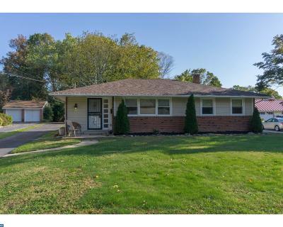 Springfield Single Family Home ACTIVE: 301 E Leamy Avenue