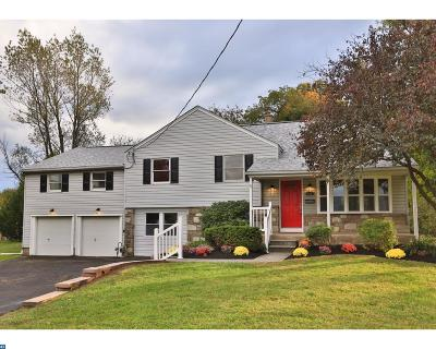 Hatboro Single Family Home ACTIVE: 117 Parkway Road