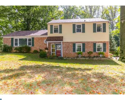 West Chester Single Family Home ACTIVE: 908 Little Shiloh Road