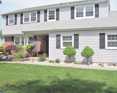 Warminster Single Family Home ACTIVE: 868 Hostman Avenue