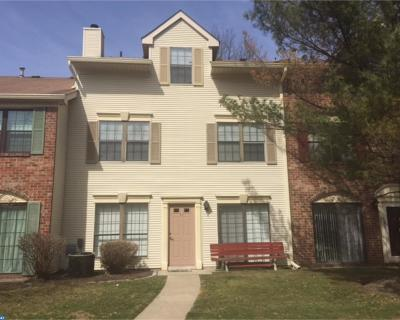 Lawrenceville Condo/Townhouse ACTIVE: 67 Drewes Court