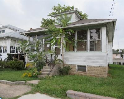 Brooklawn Single Family Home ACTIVE: 309 Delaware Street