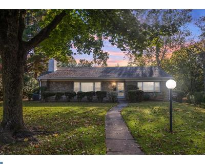 Roebling Single Family Home ACTIVE: 472 Station Road