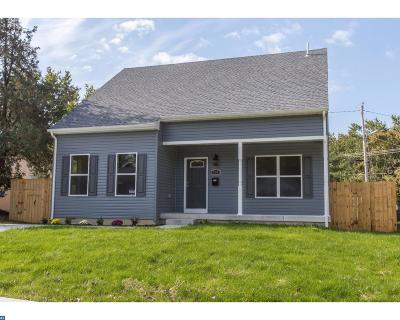 Milford Single Family Home ACTIVE: 117 Ward Branch Road