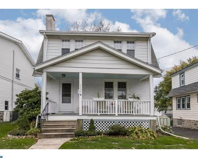 Abington Single Family Home ACTIVE: 2480 Radcliffe Avenue