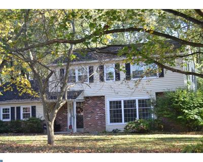 West Chester Single Family Home ACTIVE: 600 King Road