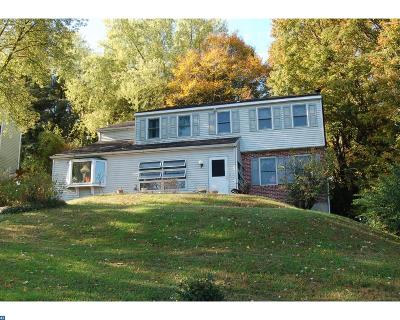 West Chester Single Family Home ACTIVE: 914 Baylowell Drive