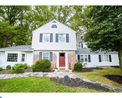 Pitman Single Family Home ACTIVE: 108 Cyrus Avenue