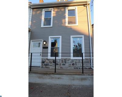 Bridesburg Single Family Home ACTIVE: 4766 Richmond Street