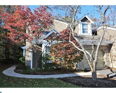 Princeton Condo/Townhouse ACTIVE: 33 Briarwood Court
