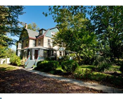 Lansdowne Single Family Home ACTIVE: 83 E Greenwood Avenue
