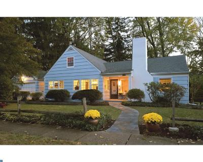 Princeton Single Family Home ACTIVE: 113 Laurel Road