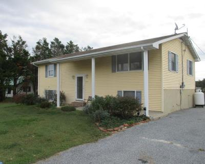 DE-Sussex County Single Family Home ACTIVE: 608 Hammond Drive