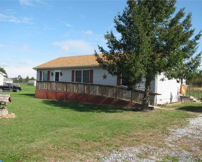Harrington Single Family Home ACTIVE: 84 Killens Pond Road