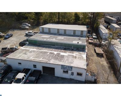 Coatesville Commercial ACTIVE: 1132 W Lincoln Highway