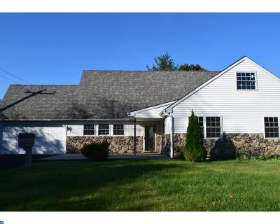 Levittown PA Single Family Home ACTIVE: $319,900