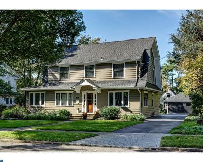 Wenonah Single Family Home ACTIVE: 306 S Princeton Avenue