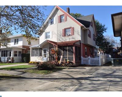 Roebling Single Family Home ACTIVE: 109 6th Avenue